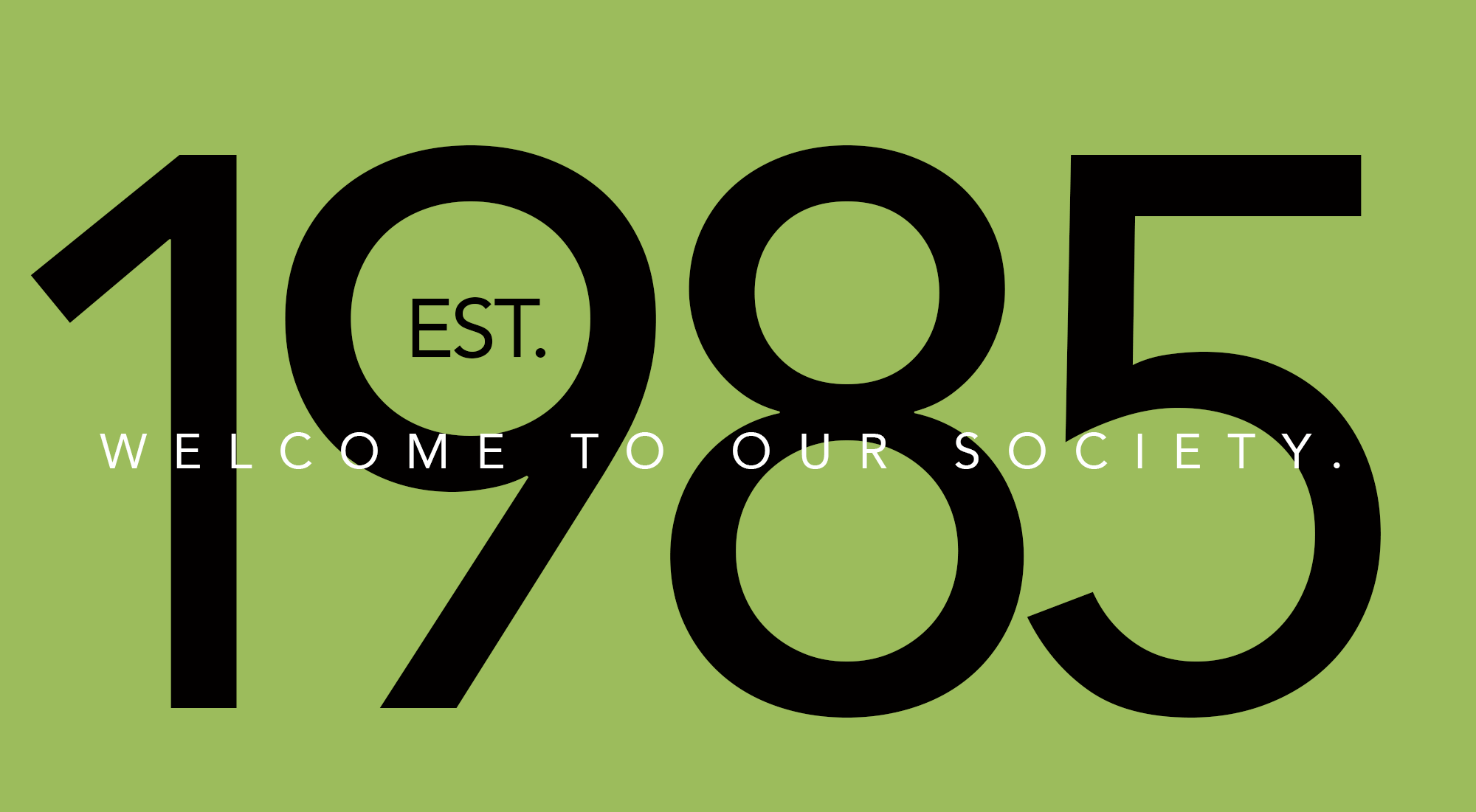 The Academia Society, Inc. – Our Society, Our World, Our Way Since ...