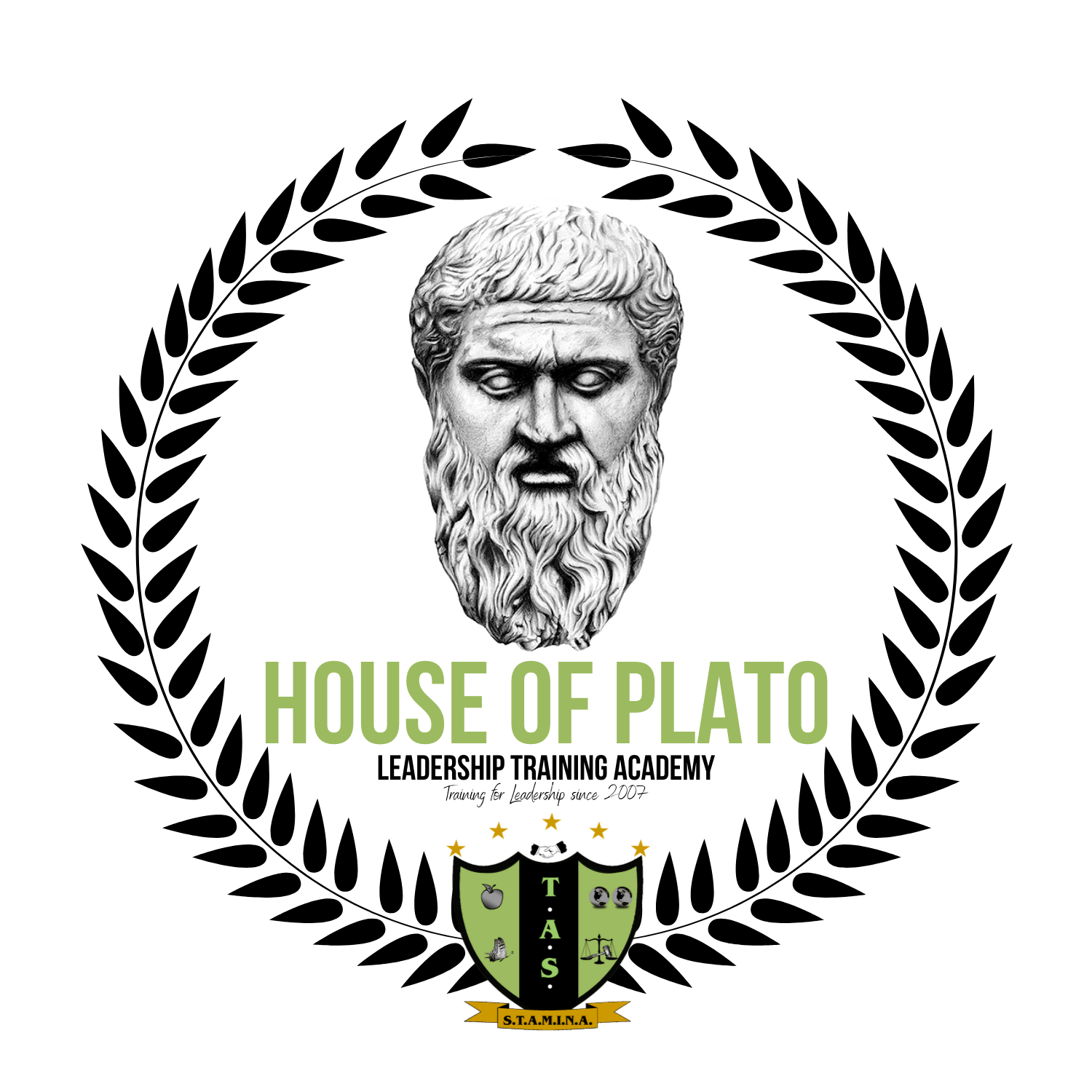 House of Plato